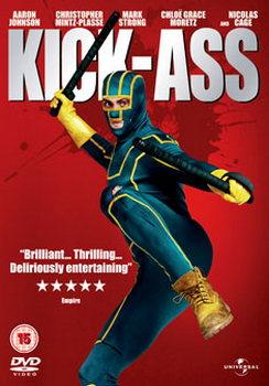 Kick Ass (DVD)