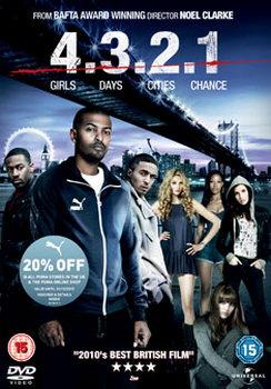 4.3.2.1 (DVD)