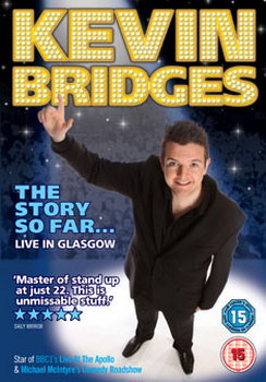 Kevin Bridges - The Story So Far - Live In Glasgow (DVD)