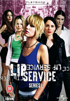Lip Service - Series 1 (DVD)