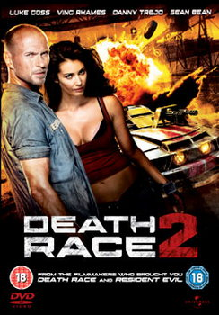 Death Race 2 (DVD)