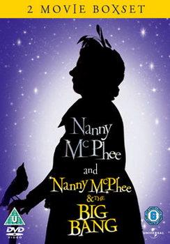 Nanny Mcphee / Nanny Mcphee And The Big Bang (DVD)