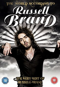 Russell Brand - The World According To Russell Brand (DVD)