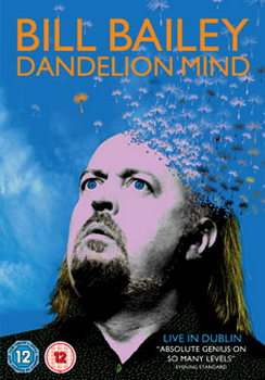 Bill Bailey - Live - Dandelion Mind (DVD)