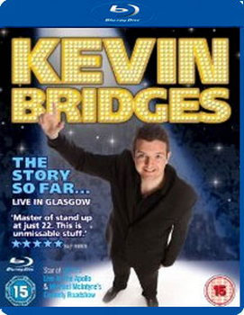 Kevin Bridges - The Story So Far - Live In Glasgow (BLU-RAY)