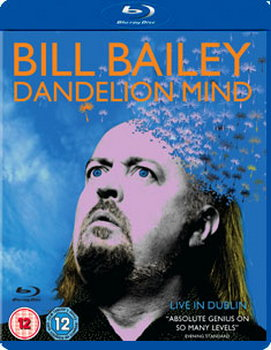 Bill Bailey - Dandelion Mind (BLU-RAY)