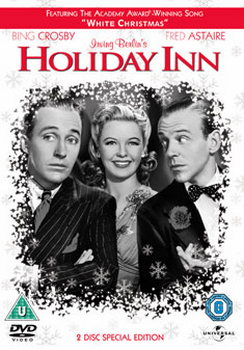 Holiday Inn (Colourised And Black And White Versions) (DVD)