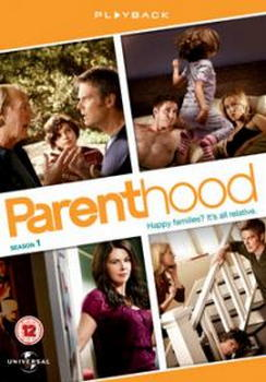 Parenthood - Season 1 (DVD)