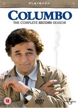 Columbo: Series 2 (DVD)
