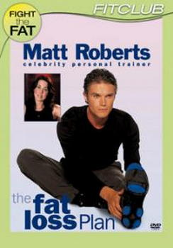 Matt Roberts - The Fat Loss Plan (DVD)