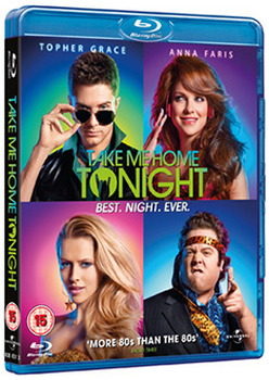 Take Me Home Tonight (BLU-RAY)