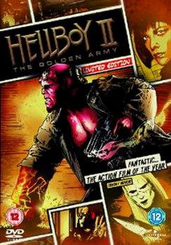 Hellboy 2 (DVD)
