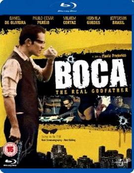 Boca (Blu-Ray)