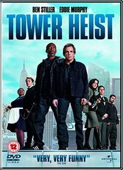 Tower Heist (DVD)