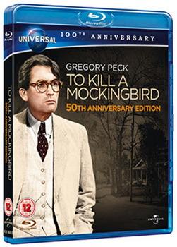 To Kill A Mockingbird (Blu-Ray)