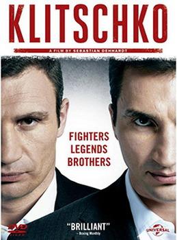 Klitschko (DVD)