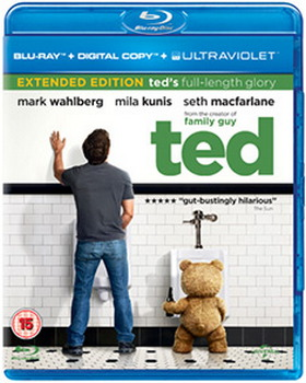 Ted (BLU-RAY)