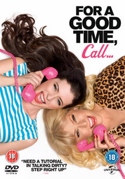 For A Good Time  Call... (DVD)