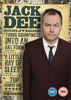 Jack Dee So What Live (DVD)