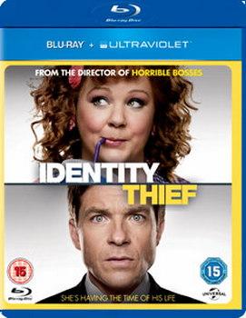 Identity Thief (Blu-ray + UV Copy)