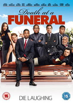 Death At A Funeral (DVD)