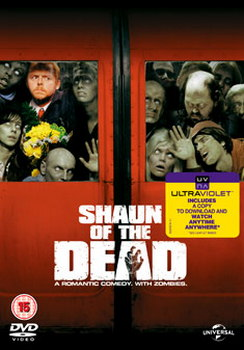 Shaun Of The Dead - Limited Edition (DVD)