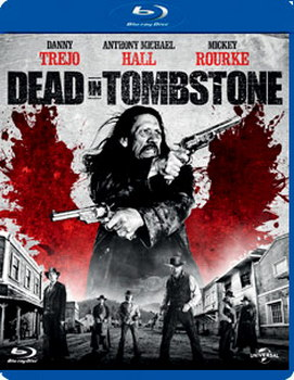 Dead in Tombstone (Blu-ray)