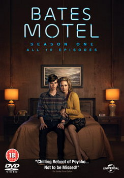 Bates Motel - Season 1 (DVD)