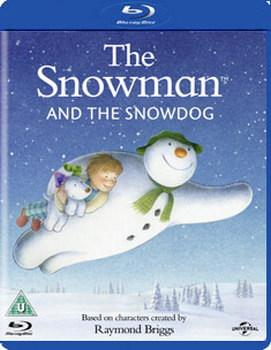 The Snowman and the Snowdog (Blu-ray)