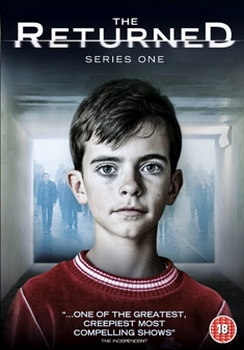 The Returned - Series 1 (DVD)