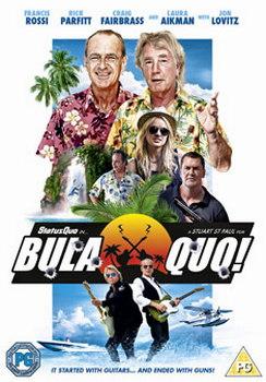 Bula Quo! (DVD)