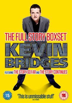 Kevin Bridges: The Full Story (DVD)