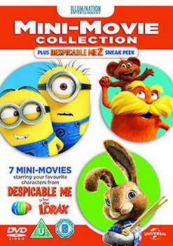 Illumination Mini-Movies Collection (DVD)