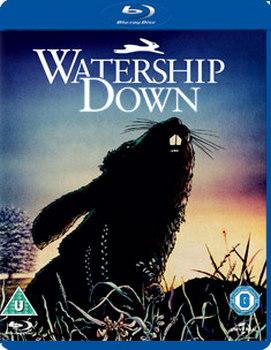 Watership Down (1978) (Blu-Ray)