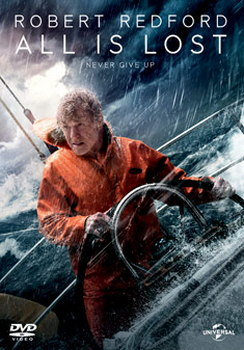 All Is Lost (DVD)