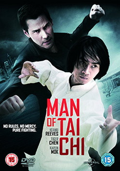 Man Of Tai Chi (DVD)