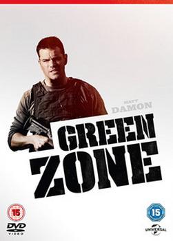 Green Zone (2014 British Legion Range) (DVD)