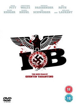 Inglourious Basterds (2014 British Legion Range) (DVD)