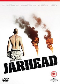 Jarhead (2014 British Legion Range) (DVD)