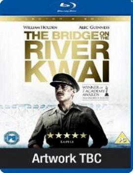 Bridge On The River Kwai (Blu-Ray)