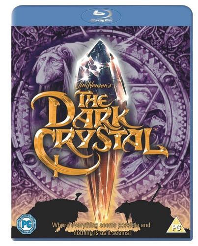The Dark Crystal (1982) (Blu-Ray)