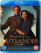 Outlander - Season 5 {Blu-Ray] [2020]