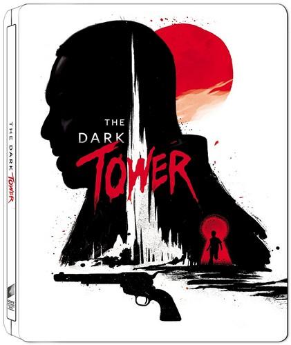 The Dark Tower (Steelbook) (Blu-ray)