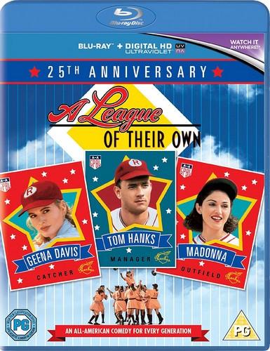 A League Of Their Own 25th Anniversary (Blu-ray)