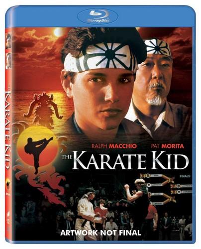 The Karate Kid (Blu-Ray)