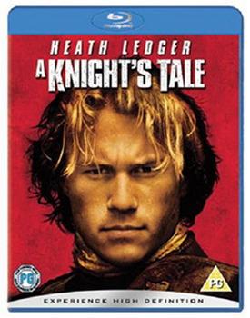 A Knights Tale (Blu-Ray)