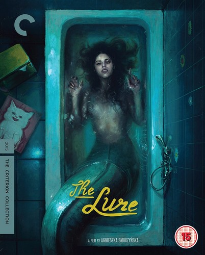 The Lure (The Criterion Collection) (Blu-ray)