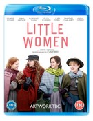 Little Women (2019) (Blu-Ray)