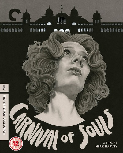 Carnival of Souls (The Criterion Collection) (Blu-ray)