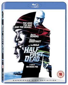 Half Past Dead (Blu-Ray)